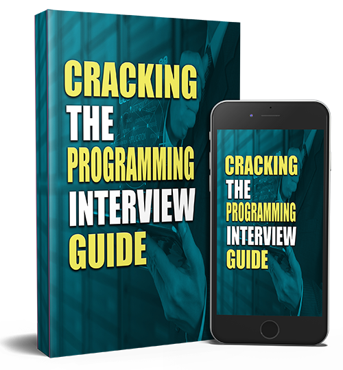 cracking-the-programming-interview-guide