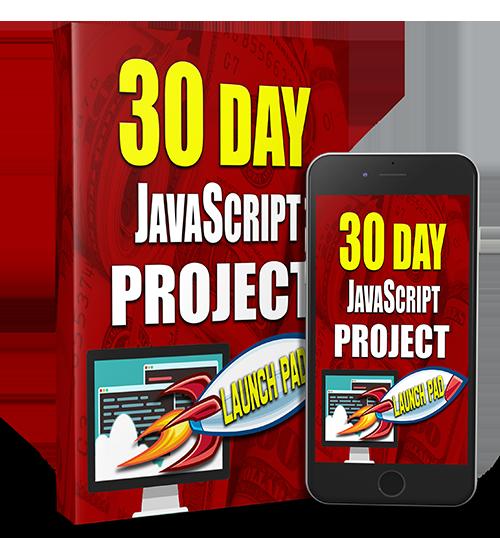 javascript-project-launchpad