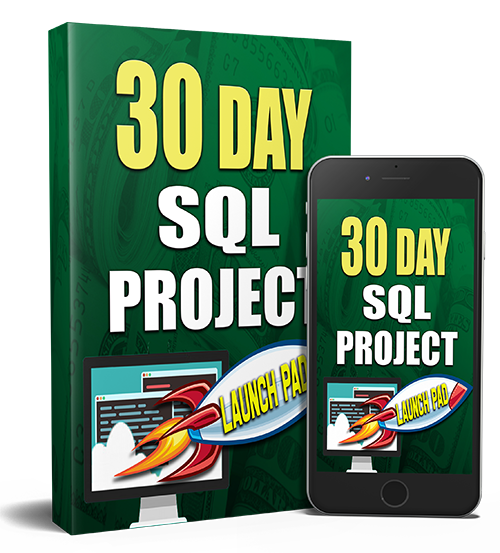 SQL-Project_launchpad